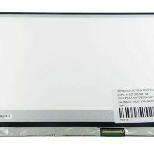 antalla display notebook Hp Compaq 14-ac129l de 14.0 pulgadas de 30pines.