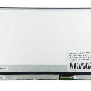 Pantalla Display para Notebook Noblex Nb1601 y Nb1602 14.0 pulgadas de 30 pines