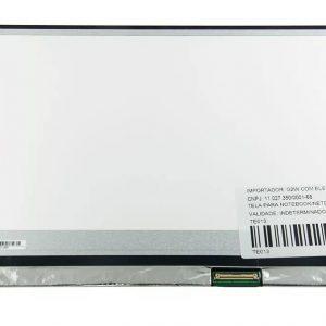 Pantalla Notebook Positivo Bgh E915 14.0 30 Pin