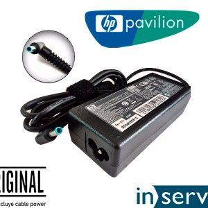 Cargador Hp Touchsmart 10-e007 10-e010 10-e019