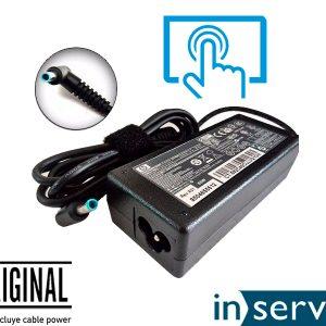 Cargador Notebook Hp Touchsmart 10-e020 10z-e000 11-e010