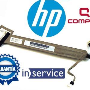 Cable Flex Notebook Hp Dv4 Compaq Cq40 Cq45 Con Garantía