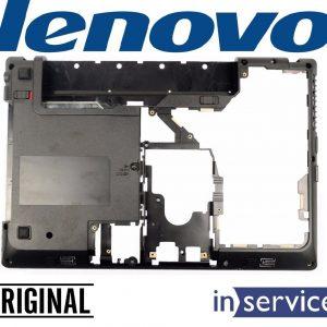 Carcasa Inferior Cover Botton Case Lenovo G470 G475 Nueva