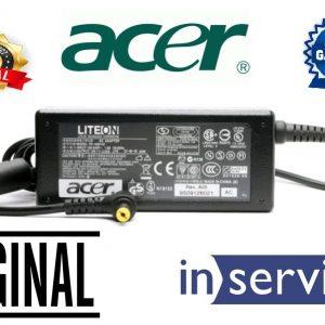 Cargador Netbook Acer Aspire One D260 A150 D150 A110 Zg5