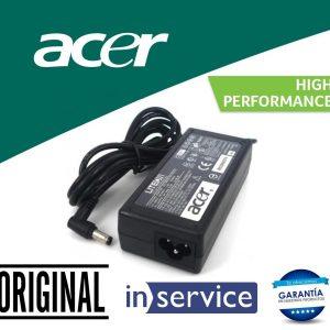 Cargador Acer Aspire 19v 3.42a 65w 5536 5315 5742 5715