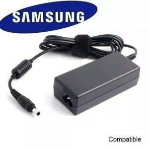 Cargador para notebook Samsung Nc100, Np270 y Np100 original.