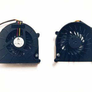 Fan cooler Toshiba C655, C600, C600D, L630 y C650.