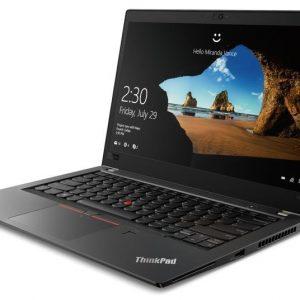 Notebook Lenovo Thinkpad T480s I5 Ssd 256gb 8gb Win10 Pro