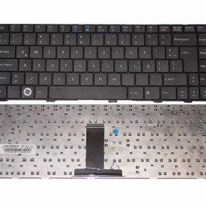Teclado para Notebook Commodore A24a